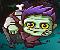 Der kopflose Zombie