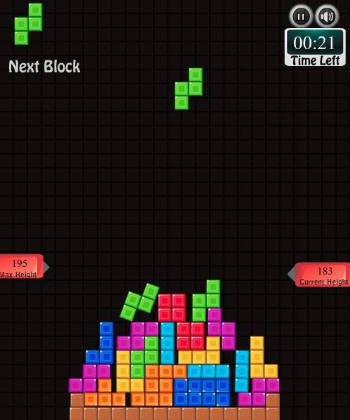Anti Tetris
