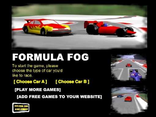 Formula Fog