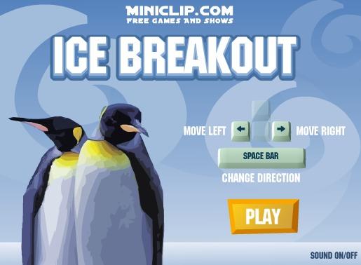 Ice Breakout