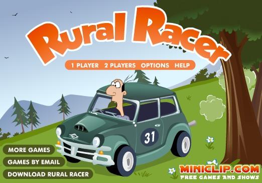 Rural Racer